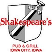 Shakespeare's icon