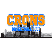 CRONS Basketball Club icon