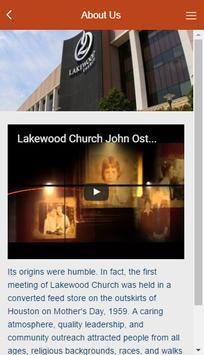 Lakewood Movies apk screenshot