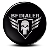 BF Dialer icon