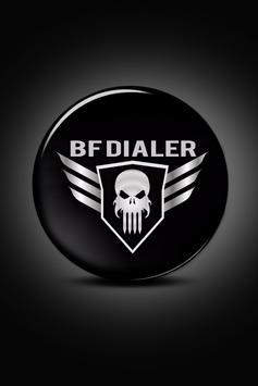 BF Dialer poster