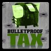 Bulletproof Tax icon