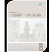 BSE Guru - Sejarah Indonesia X icon