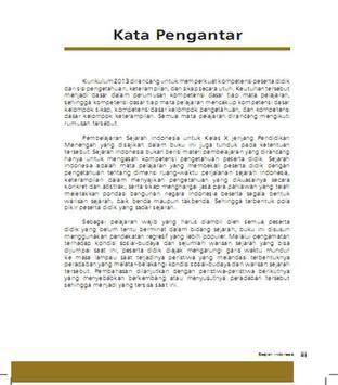 BSE Guru - Sejarah Indonesia X apk screenshot