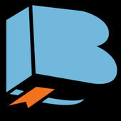 eBookBharati Reader icon