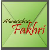 Ahmedabad Fakhri icon