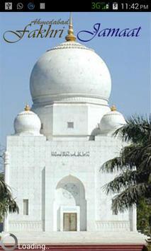 Ahmedabad Fakhri poster