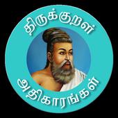 Thirukkural  - Chapters icon