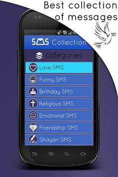 SMS Collection poster