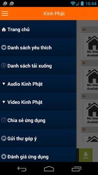 Kinh Phật apk screenshot