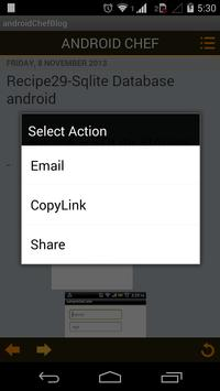 Learn Android apk screenshot