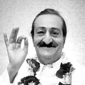 Meher Baba icon