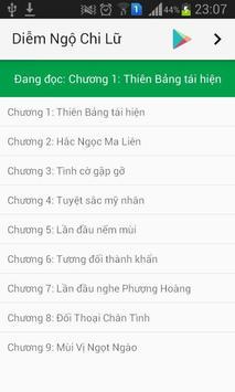 Nàng Phi Lười Của Tà Vương apk screenshot