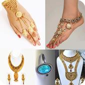 Jewellery Designs 2016-17 icon