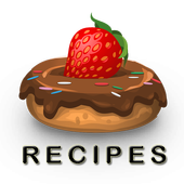 Dessert Recipes icon