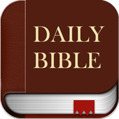 Daily Bible Free icon