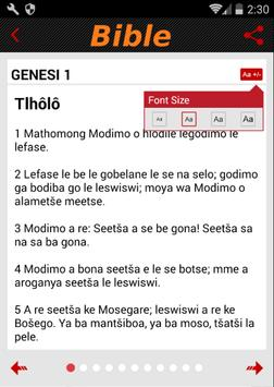 Bible Society Of South Africa apk screenshot