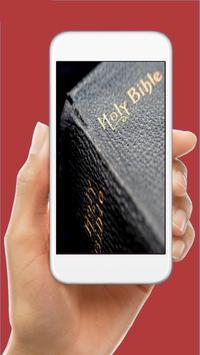 Afrikaans Bybel free apk screenshot