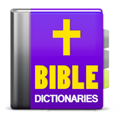Bible Dictionaries icon