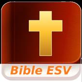 English Standard Version Bible icon