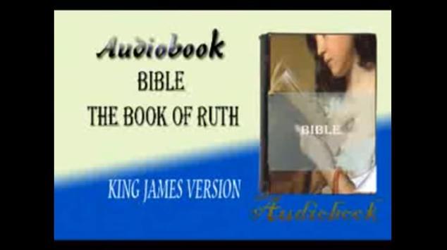 Bible KJV App Free apk screenshot