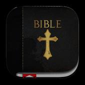 KJV Bible (King James Version) icon