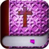 The Holy Bible King James icon