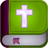 The Amplify Bible icon