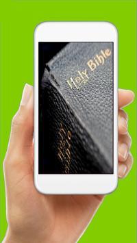 The Amplify Bible apk screenshot