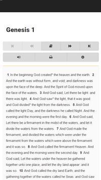 The Bible NIV apk screenshot