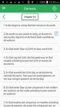 Dutch Bible apk screenshot