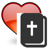 Bible Love Messages icon