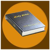 Holy Bible - English icon