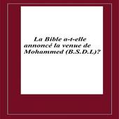 La Bible la venue du Prophète icon