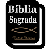 Biblia Sagrada icon