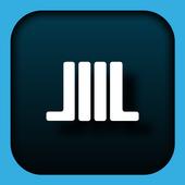 BiblioBoard Library icon
