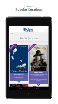 BiblioBoard Library apk screenshot
