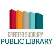 Greater Sudbury Public Library icon