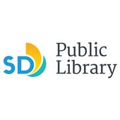 San Diego Public Library icon