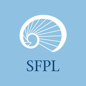 San Francisco Public Library icon