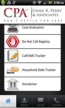 Consumer Law Attorneys apk screenshot