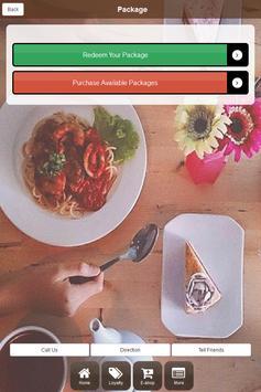 J Maison Cafe apk screenshot