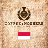 COFFEE:NOWHERE (ID) icon