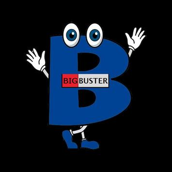 BigBuster apk screenshot
