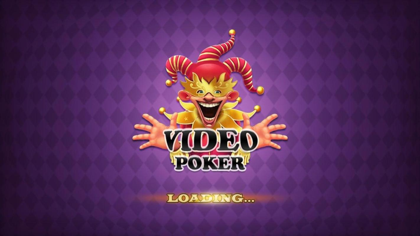 free casino poker games download