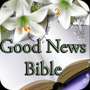 Good News Bible Free Version 1 apk screenshot