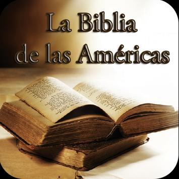 La Biblia de las Américas 1.1 apk screenshot