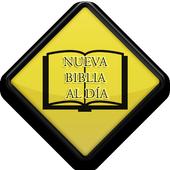 NUEVA BIBLIA AL DÍA FREE icon