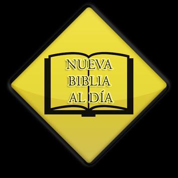 NUEVA BIBLIA AL DÍA FREE apk screenshot