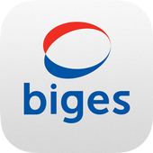 Biges Mobil icon